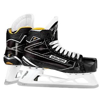 Senior de patins pour le gardien de but Bauer Supreme 1 s