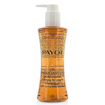 Payot Cleansing Gel med kanel ekstrakt