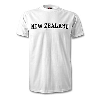 New Zealand Country Kids T-Shirt