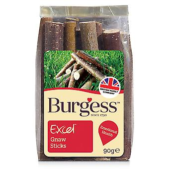 Burgess Excel Gnaw Sticks 14 Pcs (Pack of 7)