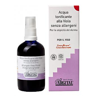 Argital Facial tonic BIO Violet Allergen 100Ml