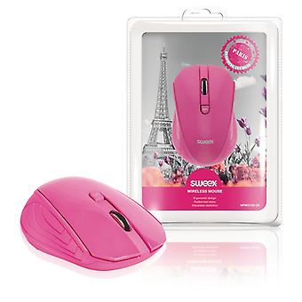 Mouse wireless Sweex Parigi