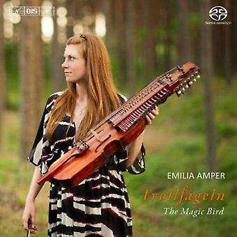 Emilia Amper - Trollfageln [SACD] USA import