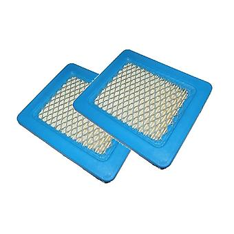 Briggs & Stratton Quantum Air Filter 491588 Pack Of 2