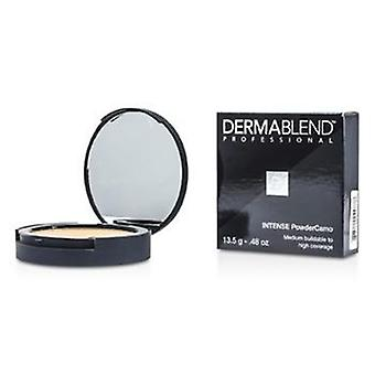 Dermablend Intense Powder Camo Compact Foundation (Medium Buildable to High Coverage) - # Bronze - 13.5g/0.48