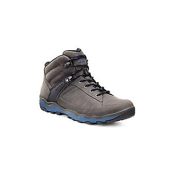 Ecco Women Ulterra Dhaka Mid 82316359238 trekking  women shoes