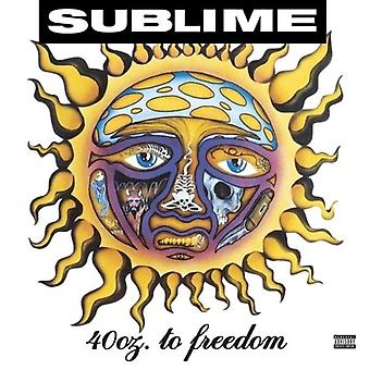 40oz To Freedom [VINYL] by Sublime