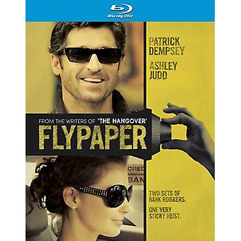 Flypaper [BLU-RAY] USA import
