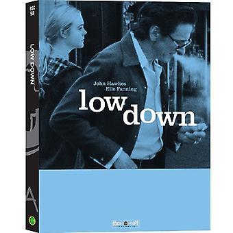 Lav ned [DVD] USA import