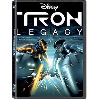 Tron: Legacy [DVD] USA import