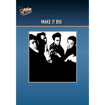 Make It Big [DVD] USA import