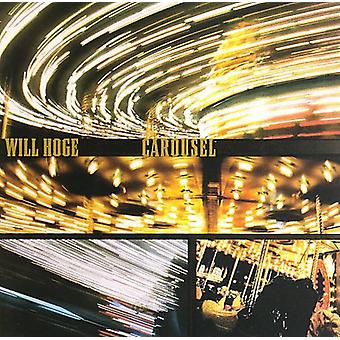 Will Hoge - Carousel [CD] USA import
