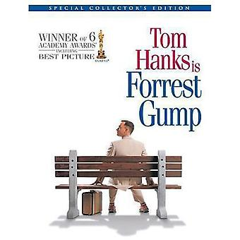 Forrest Gump [DVD] USA import