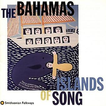 Bahamas - Bahamas-Islands of Song [CD] USA import