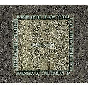 Negura Bunget - Zirnindu-Sa [CD] USA import