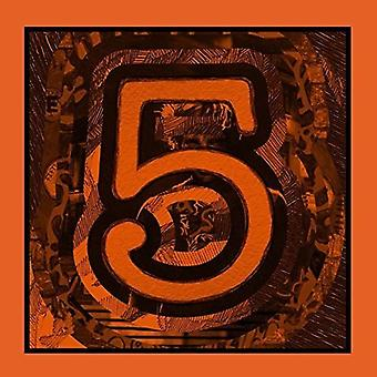 Ed Sheeran - 5 [CD] USA import