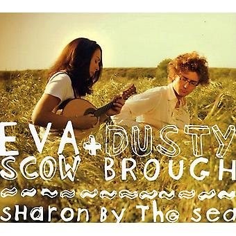 Scow/Brough - Sharon by the Sea [CD] USA import