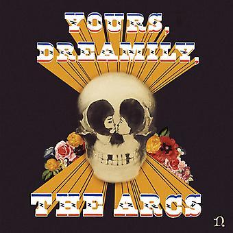 Los arcos - tuyo soñando importación de Estados Unidos [CD]