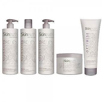 Skin Truth Skintruth Nourishing Facial Kit