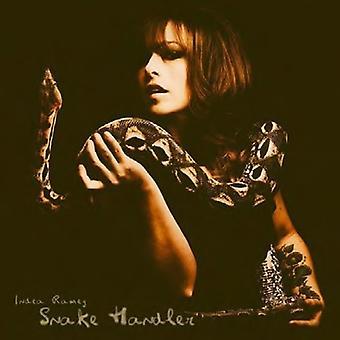 India Ramey - Snake Handler [Vinyl] USA import