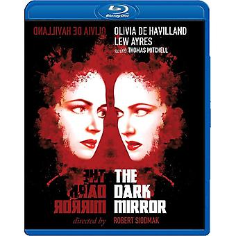 Mörka spegeln [Blu-ray] [BLU-RAY] USA import