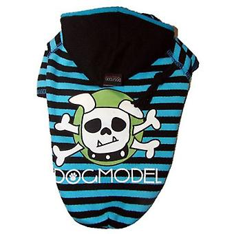 Dogmodel MORGAN PIRATE - Taille 3 (Chiens , Vêtements pour chiens , T-shirts)