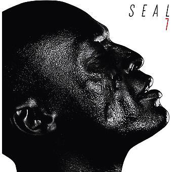Seal - 7 [CD] USA import
