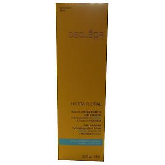Decléor Paris Eau De Soin Hydra Floral Anti-Pollution Hydratante 100Ml