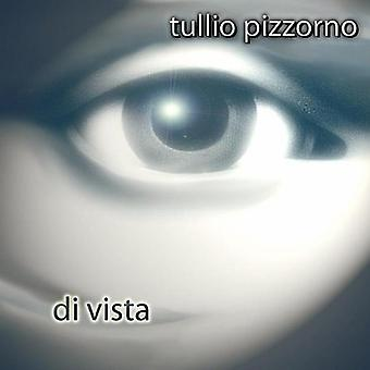 Tullio Pizzorno - Di Vista [CD] USA import