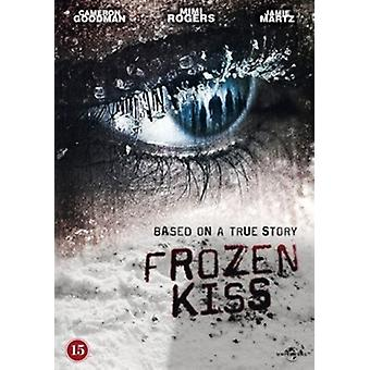 Frozen Kiss Remain a Kiss (DVD)