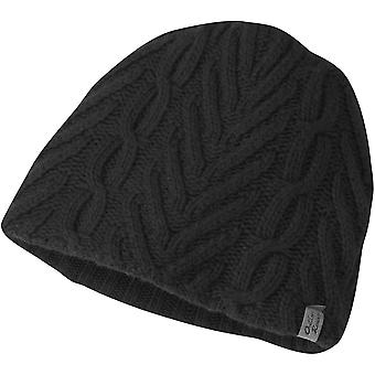 Outdoor Research Jules Beanie Black (One size)