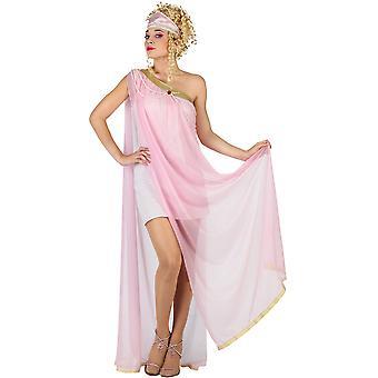 Traje de diosa griega las mujeres trajes