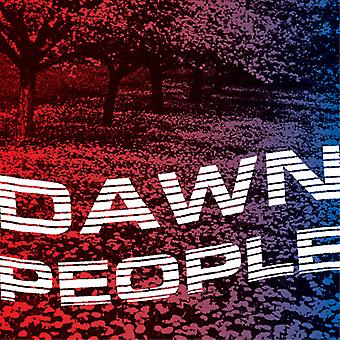 Dawn People - Star er din fremtid [CD] USA import