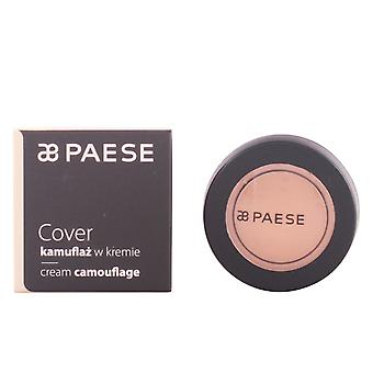Paese Cover Kamouflage Cream Womens New Make Up Sealed Boxed