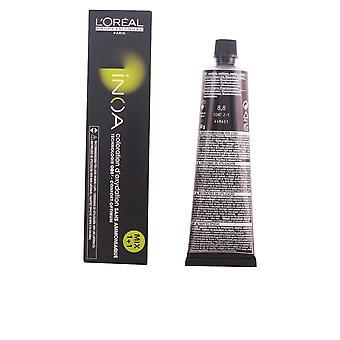 L'oreal Expert Professionnel Inoa Mochas Sin Amoniaco 8.8 60gr Unisex New