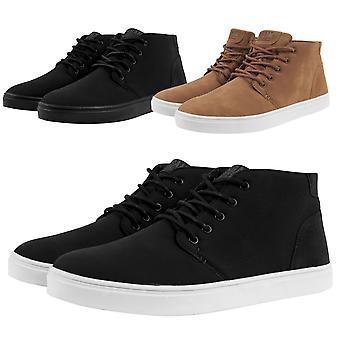 Urban classics - HIBI MID sneaker leisure shoes