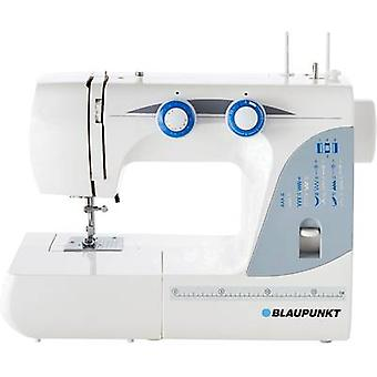Sewing machine Blaupunkt Casual 845 LED light White, Blue