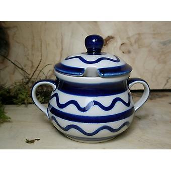 Zuckerdose, 200 ml, Tradition 29, polish pottery - BSN 22141