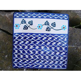 Coasters, 15 x 15 cm, 95 - traditional BSN J-1284