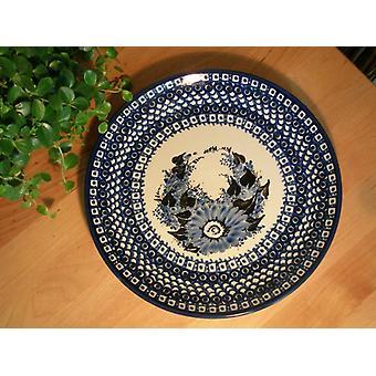 Mittagsteller, Ø 25,5 cm, Unikat 2, BSN 1660