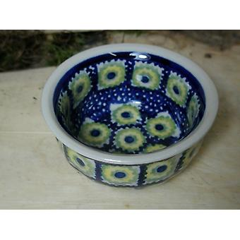 Schale, 2. Wahl, Ø 8 cm, Höhe 4 cm, Tradition 100 - polacco ceramica - BSN 61006