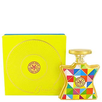 Astor Place Eau De Parfum Spray By Bond No. 9