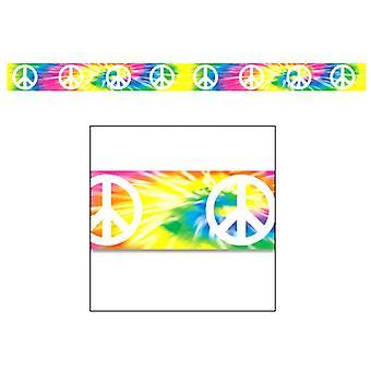 Знак мира партия ленты