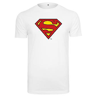 Merchcode T-Shirt Superman logo