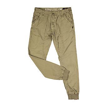 Альфа-отраслях мужчин брюки керосин LW