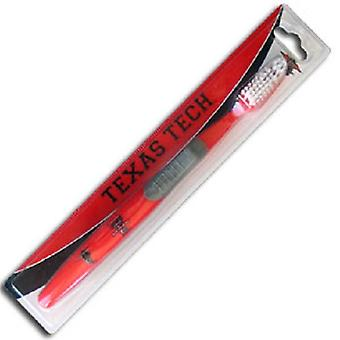 Texas Tech Red Raiders NCAA Toothbrush Extended Tip