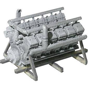 MBZ 34268 N BR V 200 engine block