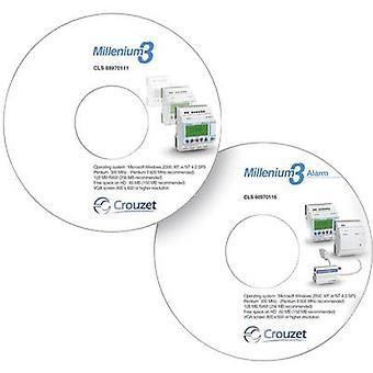 Software PLC Crouzet M3 suave suave de M3