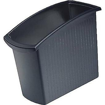 Waste paper basket 18 l HAN (L x W x H) 194 x 450 x 345 mm