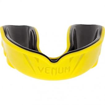 Venum Challenger Series Mouth Guard - Neo Yellow